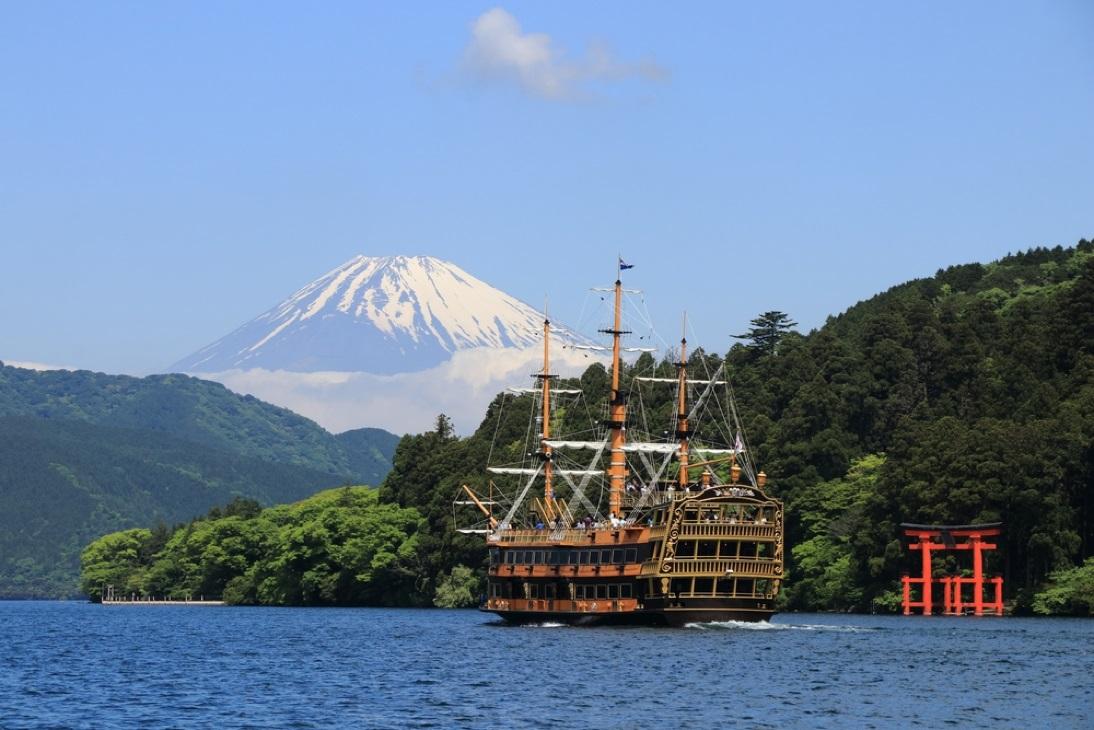 5_Monte-Fuji-e-Hakone